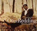 Pochette Soul Legend: The Very Best of Otis Redding