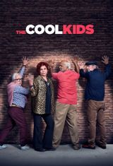 Affiche The Cool Kids