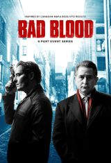 Affiche Bad Blood