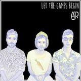 Pochette Let the Games Begin (Single)