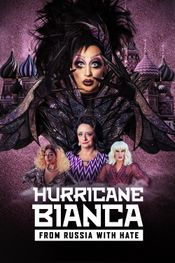 Affiche Hurricane Bianca 2: From Russia with Hate