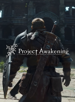 Jaquette Project Awakening