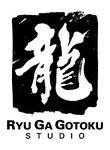 Logo Ryû ga Gotoku Studio
