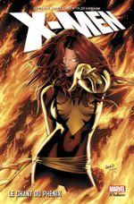 Couverture X-Men : Le Chant du Phénix