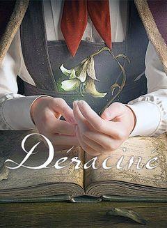 Jaquette Déraciné