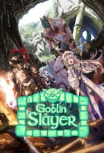 Affiche Goblin Slayer