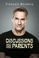 Affiche Discussions avec mes parents