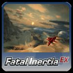 Jaquette Fatal Inertia EX