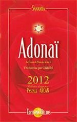 Couverture Adonaï, Au Coeur de l'Amour, Tome 2