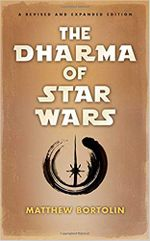 Couverture The Dharma of Star Wars