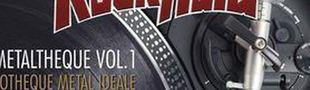 Cover Mon avancée dans la metalthèque idéale selon Rock Hard ainsi que mes impressions quand j'ai des trucs à dire (et j'ai toujours des trucs à dire) (LISTE EN COURS)