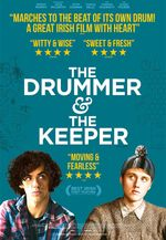 Affiche The Drummer and the Keeper