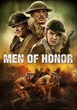 Affiche Men of Honor