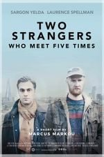 Affiche Two Strangers who meet 5 times