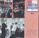 Pochette The British Invasion: The History of British Rock, Volume 4