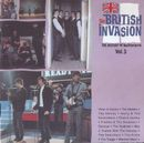 Pochette The British Invasion: The History of British Rock, Volume 3
