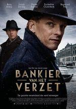 Affiche Le Banquier de la Résistance