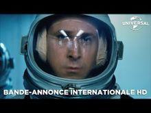 Video de First Man : Le Premier Homme sur la Lune