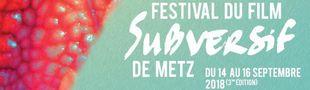 Cover Festival du Film Subversif de Metz 3e édition