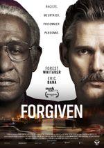 Affiche Forgiven