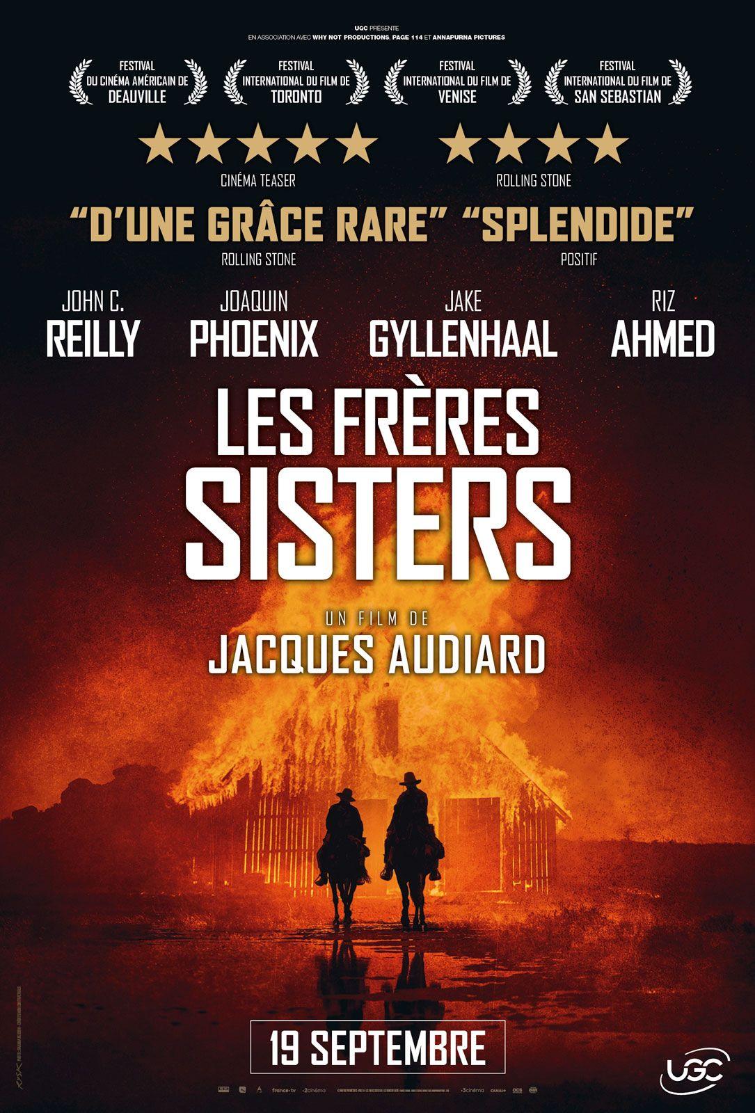 Votre dernier film visionné - Page 11 Les_Freres_Sisters