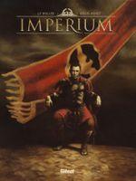 Couverture Imperium