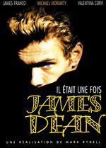 Affiche Il était une fois James Dean