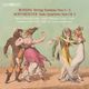 Pochette Rossini: String Sonatas nos. 1 - 3 / Hoffmeister: Solo Quartets nos. 1 & 2