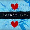 Pochette Galway Girl (Single)