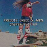 Pochette Casper Flip (EP)