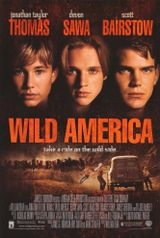 Affiche Wild America