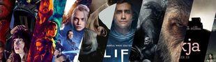 Cover A VOIR FILMS 2017