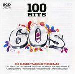 Pochette 100 Hits: 60s