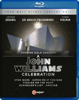 Pochette Opening Gala Concert: A John Williams Celebration (Live)