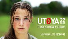 Video de Utøya, 22 Juillet