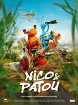 Affiche Nico et Patou