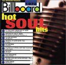 Pochette Billboard Hot Soul Hits: 1972