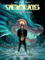 Couverture Serpent à plumes - Travis, tome 13