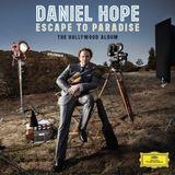 Pochette Escape To Paradise - The Hollywood Album