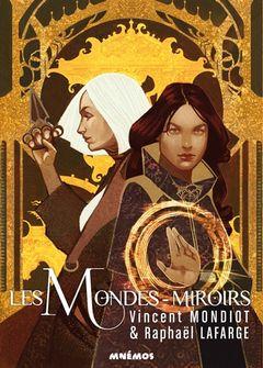 Couverture Les mondes-miroirs