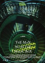 Affiche The Man with the Magic Box