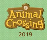Jaquette Animal Crossing Switch (Titre Provisoire)