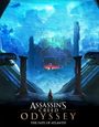 Jaquette Assassin's Creed Odyssey : Le Destin de l'Atlantide