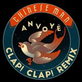 Pochette Anvoyé (Clap! Clap! Remix) (Single)
