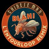 Pochette Blah! (L'Entourloop Remix) (Single)