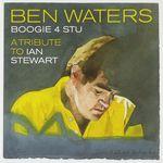 Pochette Boogie 4 Stu: A Tribute To Ian Stewart