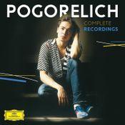 Pochette Pogorelich Complete Recordings
