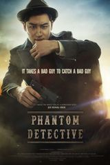 Affiche Phantom Detective