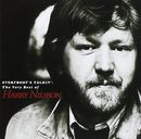 Pochette Everybody's Talkin': The Very Best of Harry Nilsson