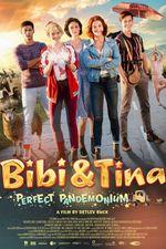 Affiche Bibi et Tina : Quel tohubohu